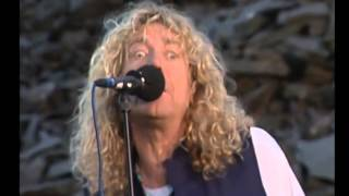 Nobody's Fault But Mine - No Quarter: JImmy Page & Robert Plant Unledded