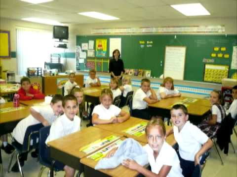 Sacred Heart School (Wadsworth, OH) Commercial