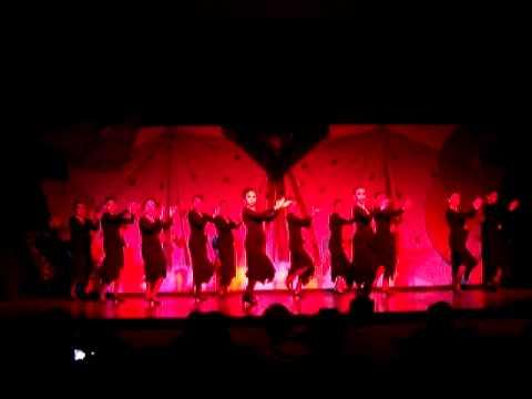 Centro Flamenco Philippines -Tango Fusion Zita/Spotlight