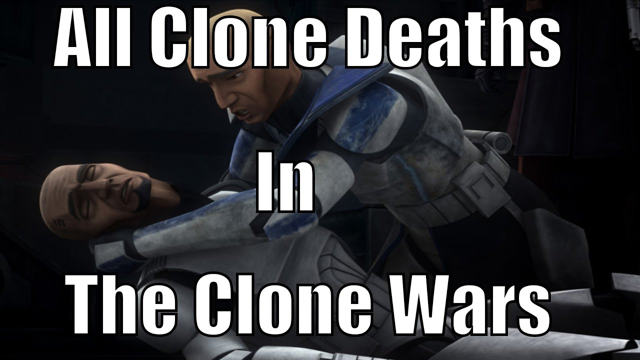 how to watch clone wars