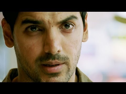 Scene: New York | I want New York's best brown bread | John Abraham