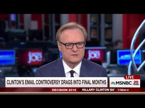 MSNBC Baffled That Cheryl Mills Gets Away With What She Does