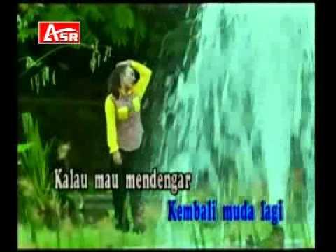 AWET MUDA noer halimah @ lagu dangdut