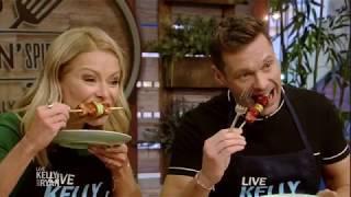 Grillin'spiration Cook-off: Jodi Taffel's BLT Skewers