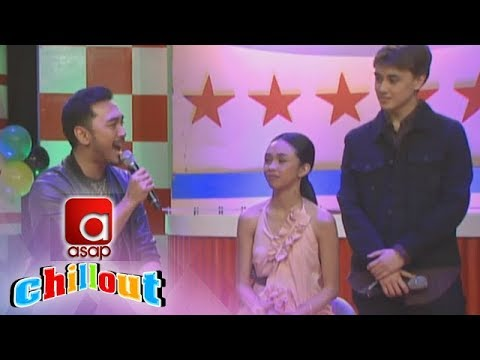 ASAP Chillout: Mark Carpio samples