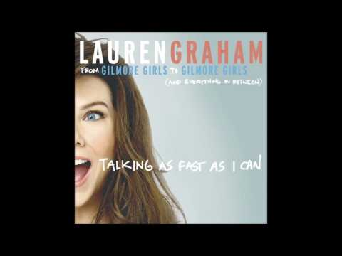 Talking As Fast As I Can written and read by Lauren Graham (Audiobook extract)
