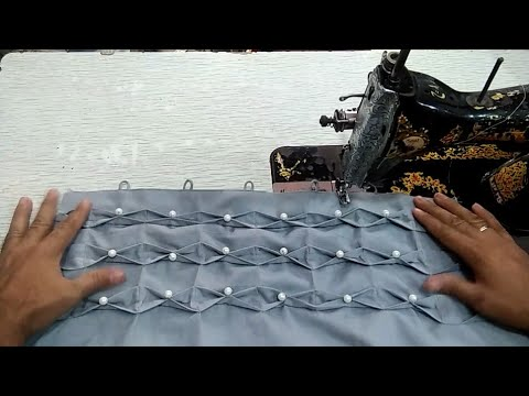 very creative trouser design step by step diy tutorial