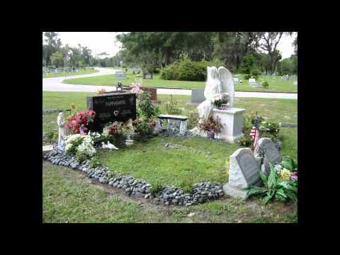 Greenwood Cemetery Orlando, FL