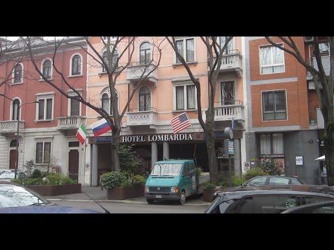 Hotel Lombardia Milano