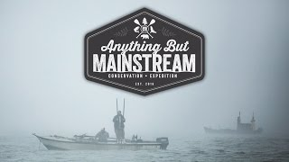 Anything But Mainstream - Apalach