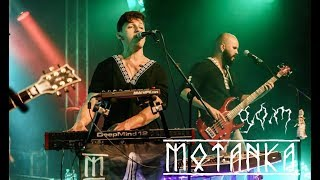 Motanka - What are you living for? (live)