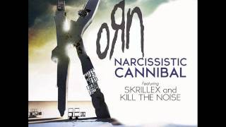 Korn feat Skrillex and Kill The Noise - Narcissistic Cannibal (Andre Giant Remix) HQ