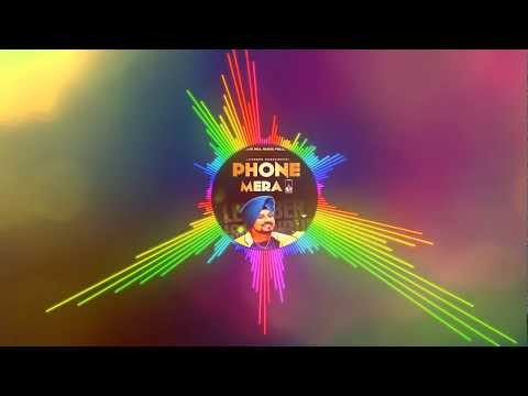 Phone Mera *BASS BOOSTED* By Lehmber Hussainpuri | Latest Full Punjabi Song 2017