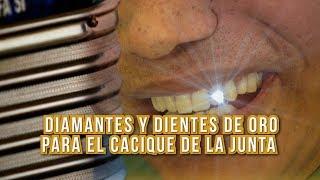"""Diamantes y oro para el """"Cacique de la junta"""" - Testigo Directo HD"""