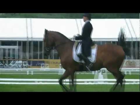 Bramham Horse Trials 2012 - Eventing Cinema