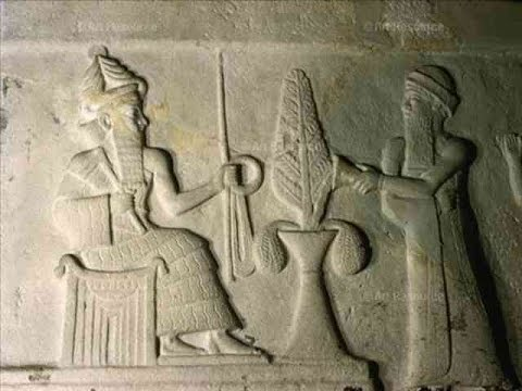 Creation, Genesis and Origins #5 The Sumerian King List