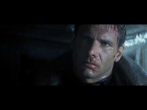 Bad Voiceover Montage (Blade Runner)