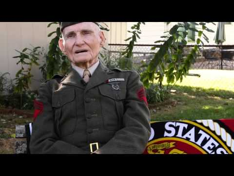 11/11/2016 Veterans Day Video for Greater St. Louis Honor Flights