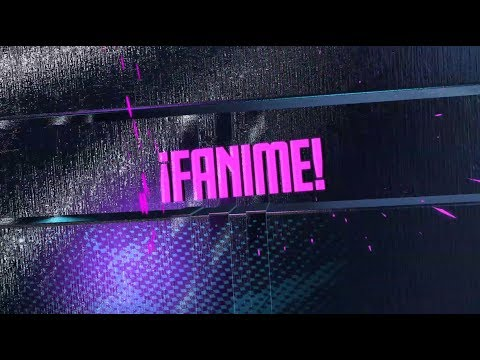 CONQUE 2018: Canal 5 (Televisa) anuncia bloque Fanime con Sword Art Online