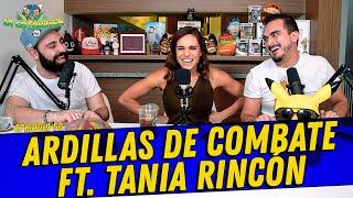 La Cotorrisa - Episodio 50 - Tania Rincón