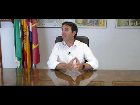 Entrevista con Francisco Ruiz alcaldable de Tarifa por el PSOE