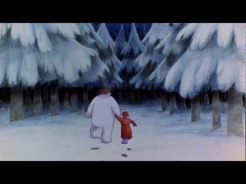 The Snowman (1982) HD