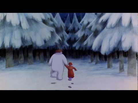 The Snowman 1982 HD