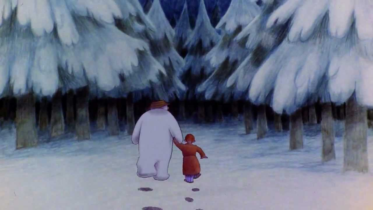 Download The Snowman (1982) HD
