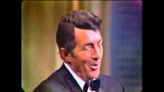 "Dean Martin - ""If You Knew Susie"" - LIVE"