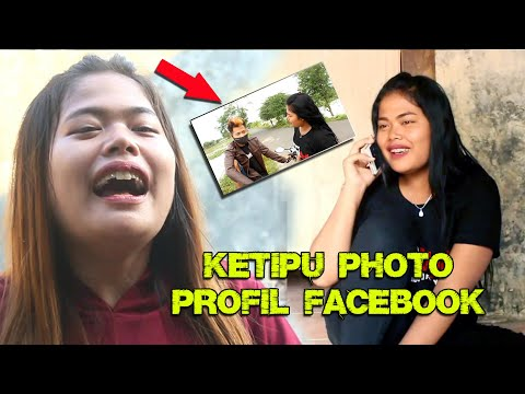 KETIPU PHOTO PROFIL FACEBOOK(Official Video HD)