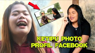 KETIPU PHOTO PROFIL FACEBOOK  (Official Video HD) thumbnail