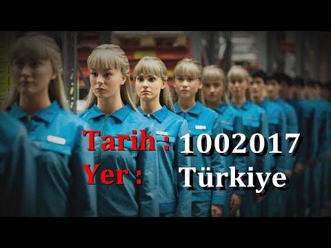 1 Milyon Yıl Sonra Türkiye Nasıl Bir...