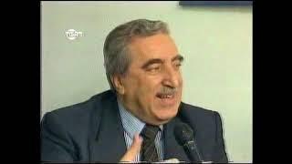 Prof Dr Nevzat Yalçıntaş Turgut Özal İçin Neler Söyledi