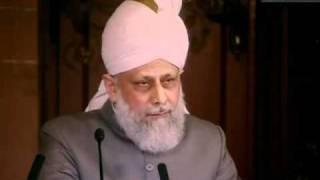 Noor Mosque Germany 50th Anniversary - Islam Ahmadiyya - True & Real Peaceful Islam