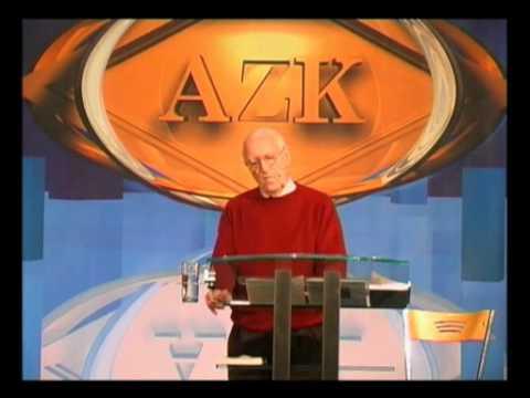 AZK Die Geburt der Klimalüge-Hartmut Bachmann