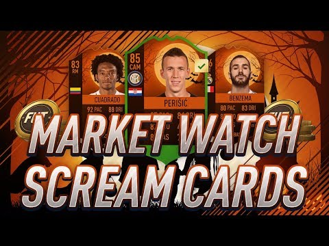 INVESTMENT OPPORTUNITY OF THE YEAR | SCREAM CARDS