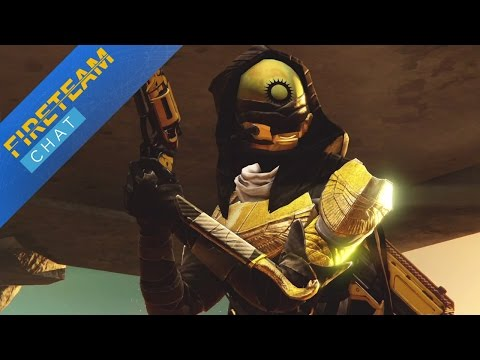 Destiny: Iron Banner And Trials Of Osiris Changes - IGN's Fireteam Chat