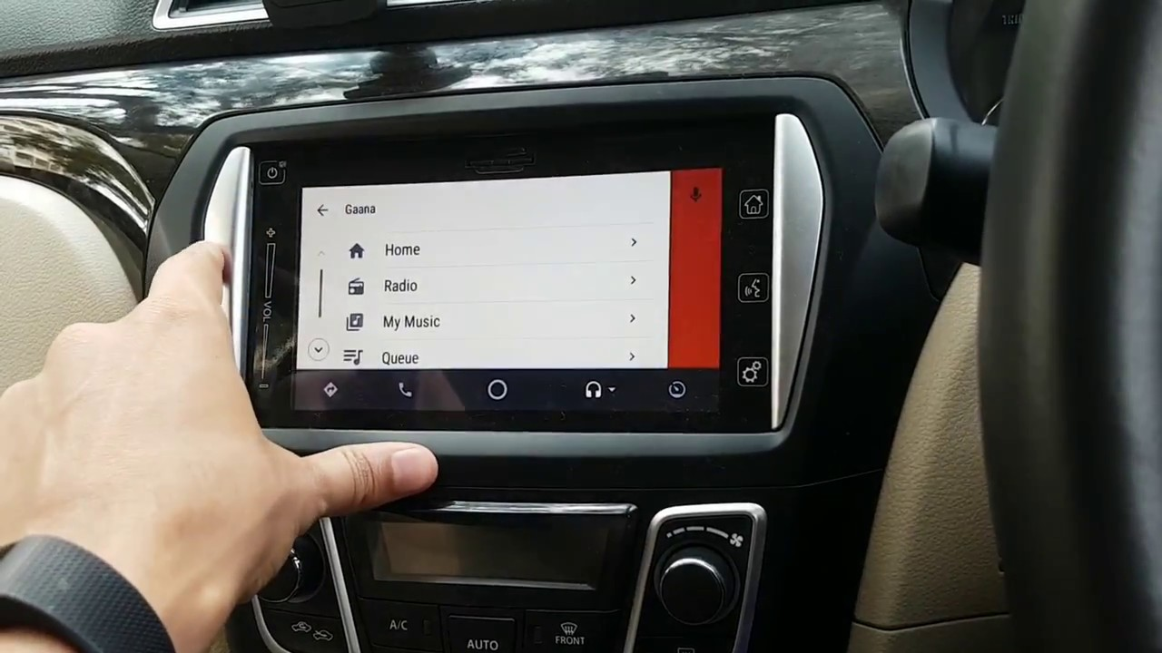 Maruti | Android Auto | How to update | Features