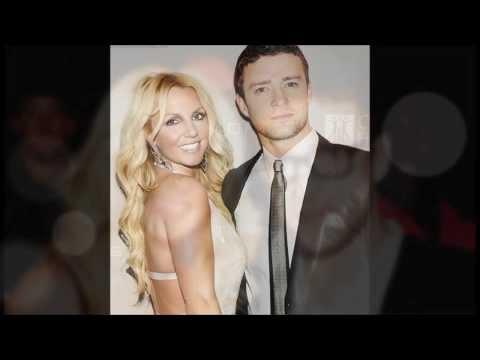 Britney & Justin - Pair Of Wings