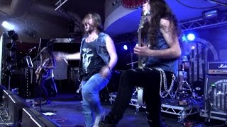 HRH TV - BIGFOOT - Live and RAW @ Hard Rock Hell 9