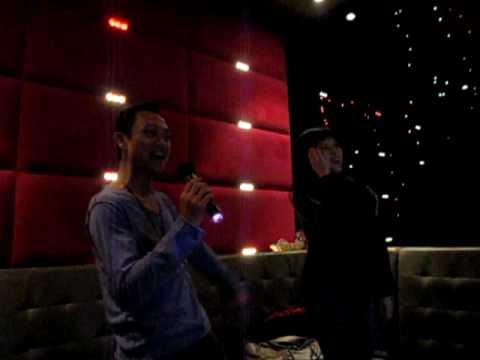 YMT Karaoke - Monica