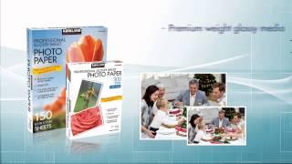 Kirkland Signature™ Professional Glossy Photo Paper