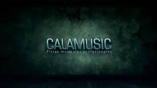 EL BRUJO EZEQUIEL - Como olvidarme - Pista musical karaoke - Calamusic Studio