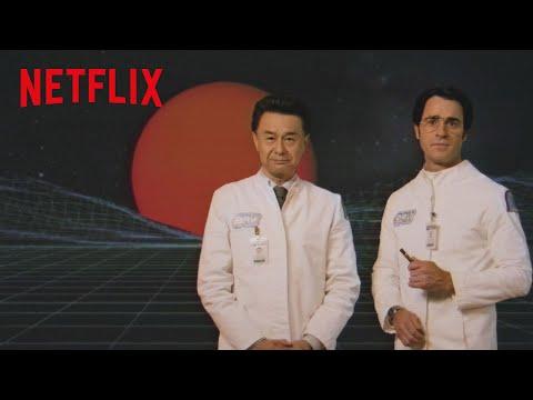 Maniac | Neberdine Pharmaceutical Biotech | Netflix