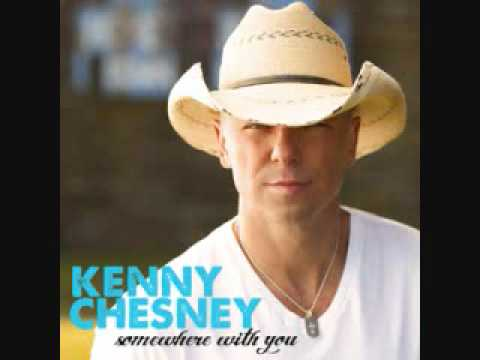 Kenny Chesney  Somewhere With You Acoustic