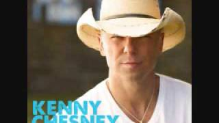 Kenny Chesney - Somewhere With You [Acoustic]