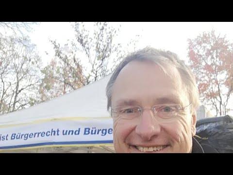 Live aus Bonn 40. BPE-Kundgebung 2019