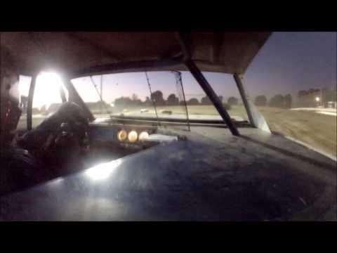 Orland Raceway heat 9 17 16
