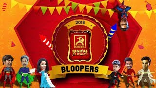 All Youtube Stars Bloopers | Digital Diwali | Black Sheep