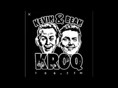 The crazy angry Filipino caller of Kevin and Bean